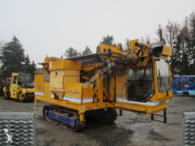 n/a SMAG Salzgitter SBM86-HD drilling, harvesting, trenching equipment