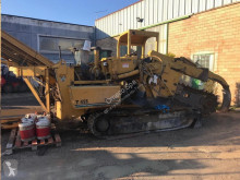 Vermeer T455TR drilling, harvesting, trenching equipment