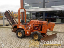 Ditch-witch trencher drilling, harvesting, trenching equipment