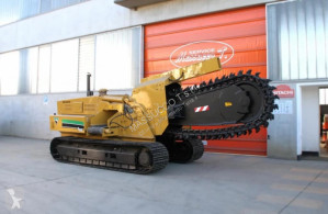 Vermeer T650TA drilling, harvesting, trenching equipment