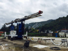 Soilmec PST60 drilling, harvesting, trenching equipment