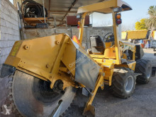Vermeer RTX550 drilling, harvesting, trenching equipment