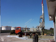 IMT 802 drilling, harvesting, trenching equipment