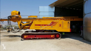 MAIT HR130 drilling, harvesting, trenching equipment