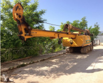 MAIT HR120 drilling, harvesting, trenching equipment