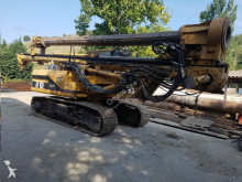 IMT AF100 drilling, harvesting, trenching equipment