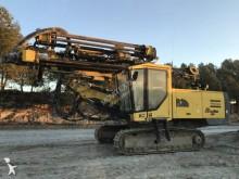 Atlas Copco F6-34 drilling, harvesting, trenching equipment
