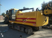 MAIT drilling, harvesting, trenching equipment