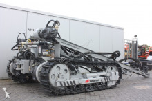 Ingersoll rand ECM350 drilling, harvesting, trenching equipment