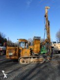 Hausherr drilling vehicle drilling, harvesting, trenching equipment