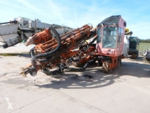 n/a CHA 1100 drilling, harvesting, trenching equipment