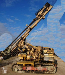 n/a Anchor drilling Rig drilling, harvesting, trenching equipment