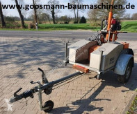 n/a BA 400 drilling, harvesting, trenching equipment