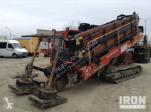 forage, battage, tranchage Ditch-witch JT100