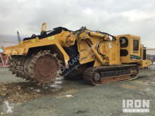 Vermeer T1255III drilling, harvesting, trenching equipment