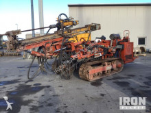 used drilling vehicle drilling, harvesting, trenching equipment
