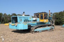 Interdrain 2050GP drilling, harvesting, trenching equipment