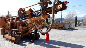 Furukawa HCR C180R drilling, harvesting, trenching equipment