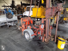 n/a grondboor-bronboor drilling, harvesting, trenching equipment