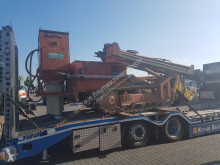 Hausherr Rudolf + Söhne CR 55 HD drilling, harvesting, trenching equipment