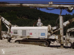 Casagrande PG115 drilling, harvesting, trenching equipment