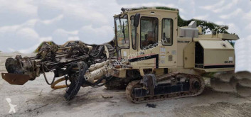 Ingersoll rand CM 470 drilling, harvesting, trenching equipment