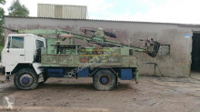 n/a M CAMION PERFORADORA drilling, harvesting, trenching equipment