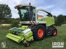 forage, battage, tranchage nc Jaguar 870 4WD