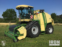 forage, battage, tranchage Krone