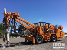 Tamrock 400SA drilling, harvesting, trenching equipment