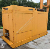 n/a Tünkers HVB 70.01 drilling, harvesting, trenching equipment