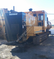 Vermeer T758 drilling, harvesting, trenching equipment