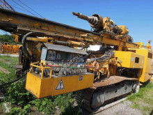 Casagrande M9-2 drilling, harvesting, trenching equipment