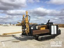 Vermeer D9X13II drilling, harvesting, trenching equipment
