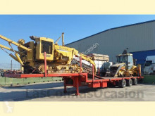 Vermeer T-600 drilling, harvesting, trenching equipment