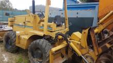 n/a V8550 drilling, harvesting, trenching equipment