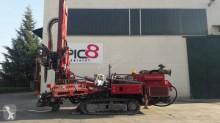 EGT MD710.2 drilling, harvesting, trenching equipment