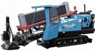 n/a Tracto Technik Grundodrill + Grundopit drilling, harvesting, trenching equipment