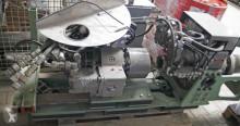 escavadora de perfuração, de bate-estacas,de valas Klemm Double head KH20/KH9