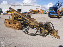 forage, battage, tranchage nc PW PWH5000