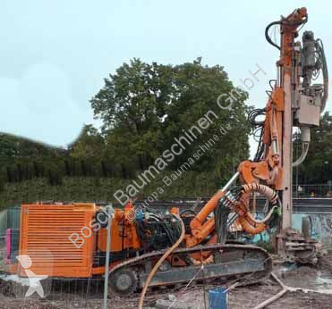 Used drilling, harvesting, trenching equipment, 295 ads of