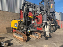 forage, battage, tranchage Atlas FLEXIROC T 35-11
