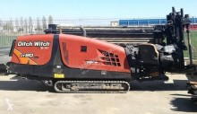 foreuse Ditch-witch