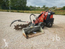 trancheuse Ditch-witch