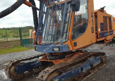 Tamrock PERFORADORA TAMROCK 700 2002 drilling, harvesting, trenching equipment
