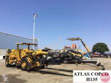 utilaje de foraj, bataj, taiere Atlas H135