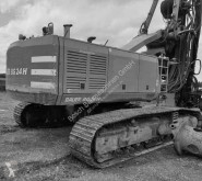 Bauer BG24 drilling, harvesting, trenching equipment