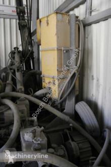 utilaje de foraj, bataj, taiere Ingersoll rand INGERSOLL-RAND LM100 Pneumatic drill / Pneumatisches Bohrgerät