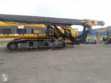Bauer RTG RG 25 S drilling, harvesting, trenching equipment