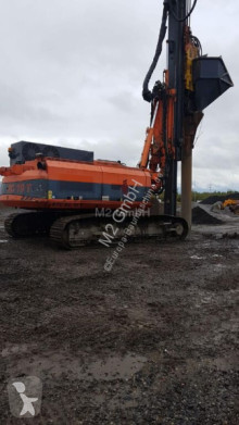 Bauer RTG RG 19 T drilling, harvesting, trenching equipment